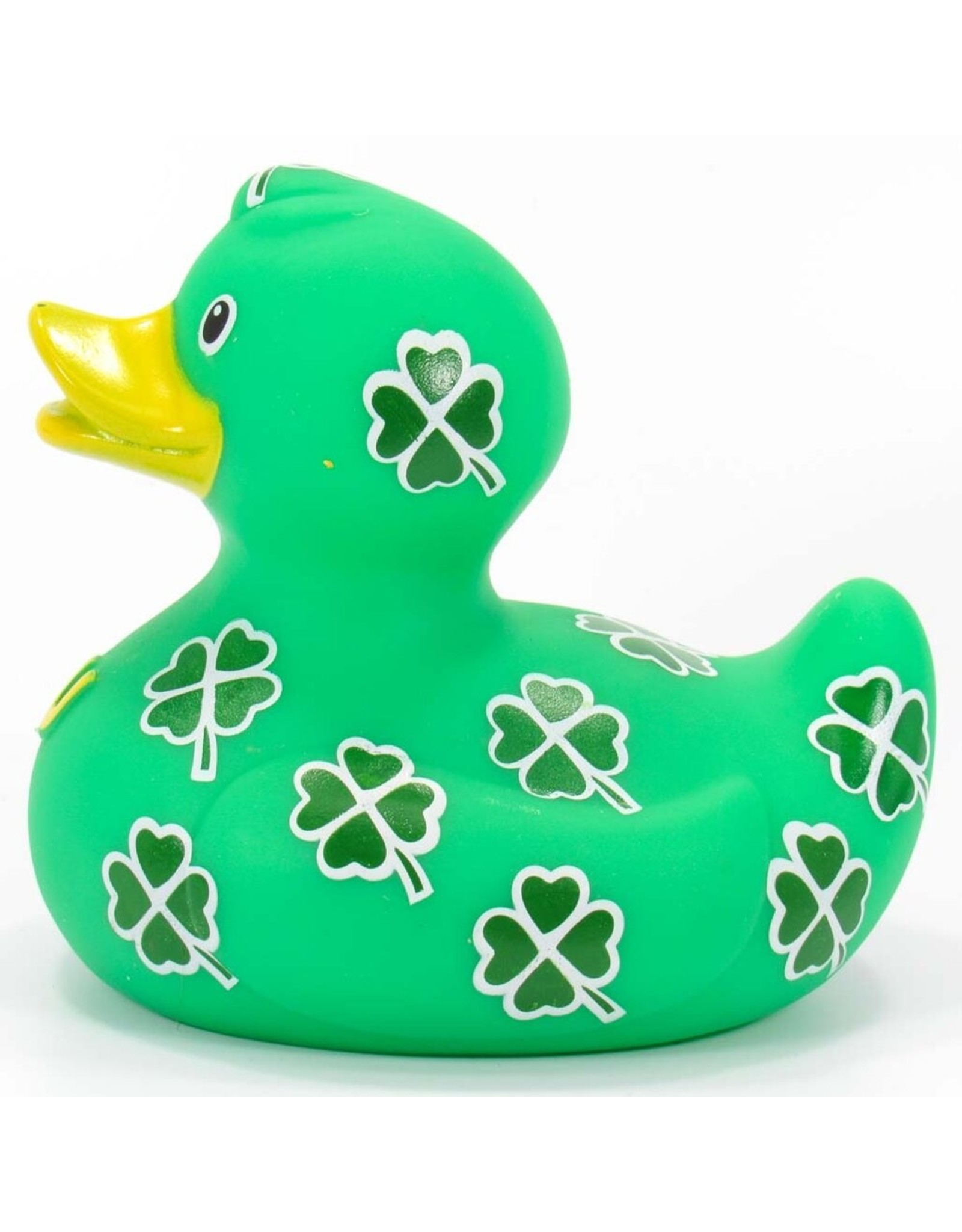 Clover Patch Rubber Duck