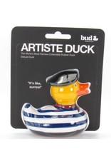 Artiste Rubber Duck