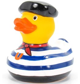 Artiste Rubber Duck