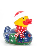 Christmas Sweater Rubber Duck