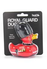 Royal Guard Rubber Duck