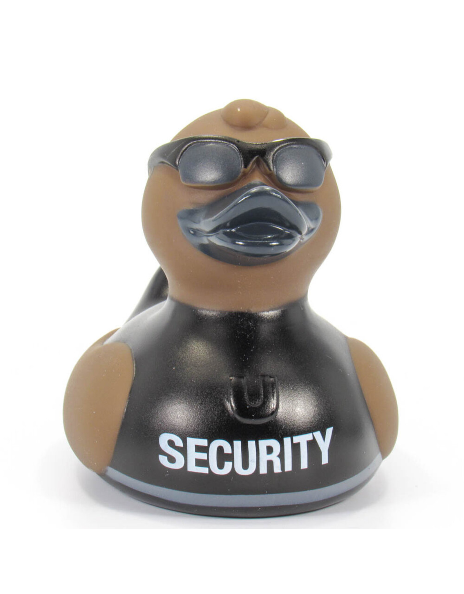 Security Rubber Duck