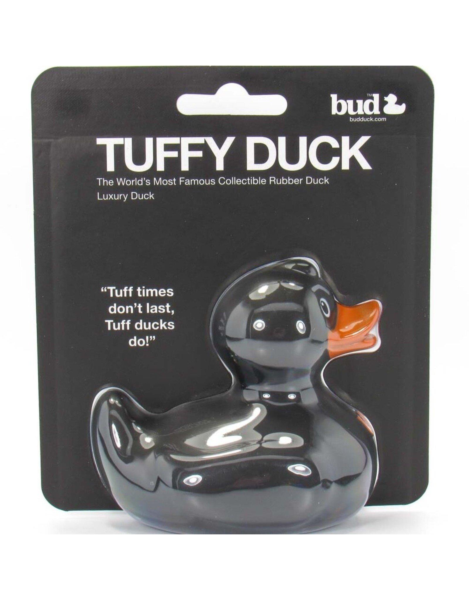 Tuffy Rubber Duck