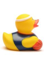 Le joeur de basket