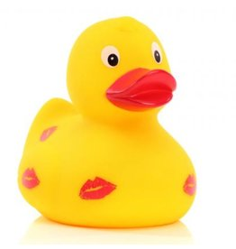 Kiss Me Rubber Duck