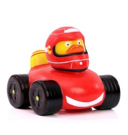 Racecar Rubber Duck
