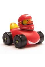 Racecar Rubber Duck