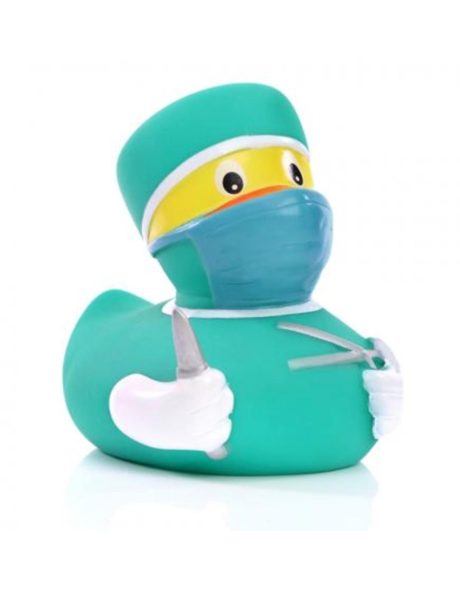 Surgeon Rubber Duck
