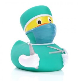 Surgeon Rubber Duck