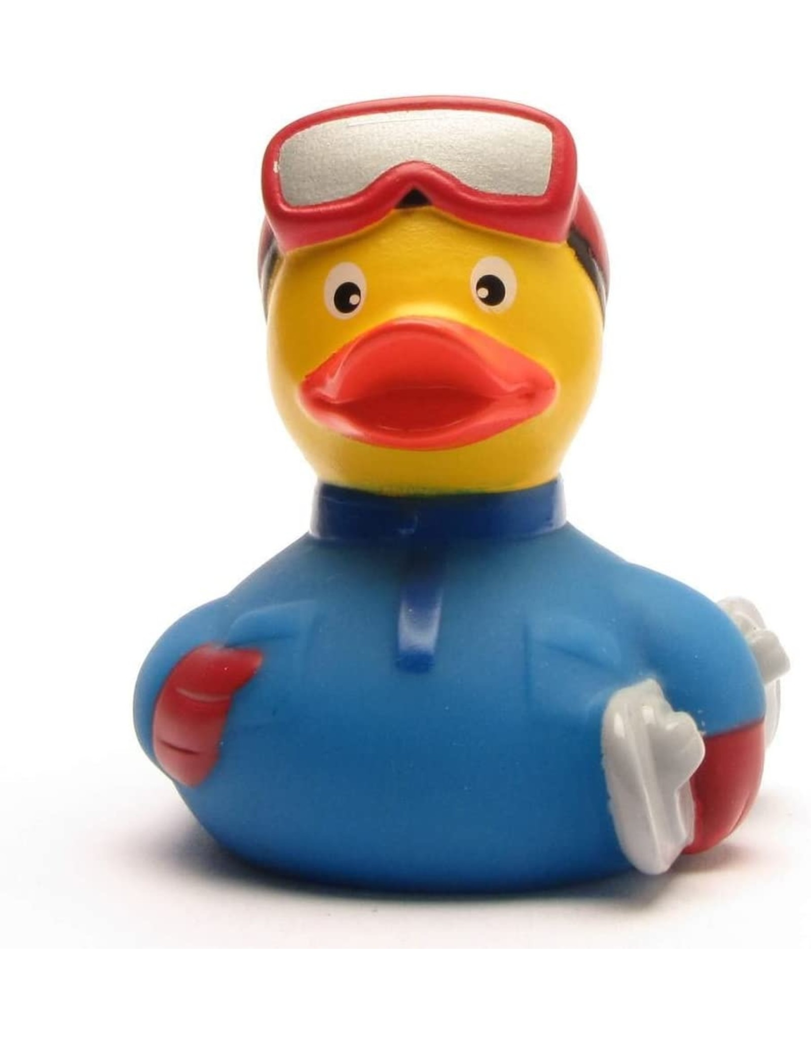 Snowboarder Rubber Duck