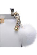 Bijou de sac-famille de canard or