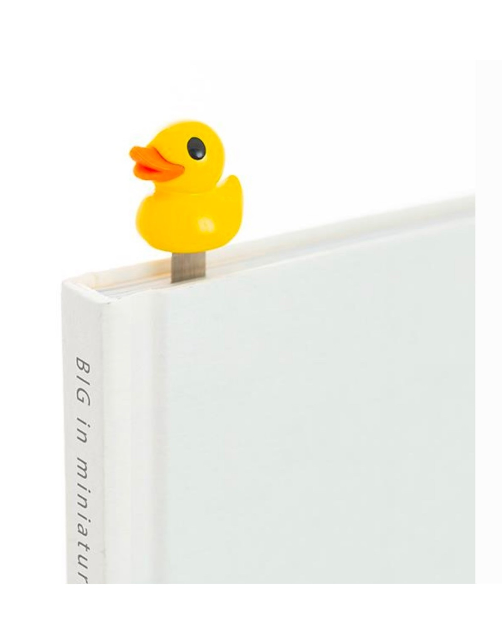 Rubber Duck Bookmark