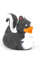Skunk Rubber Duck