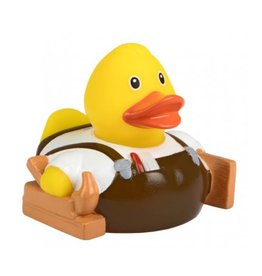 Carpenter Rubber Duck