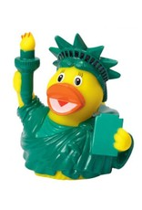 Le canard new yorkais