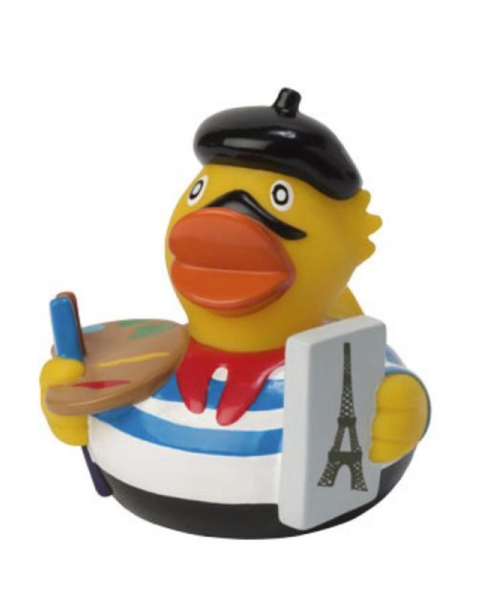 Paris Rubber Duck