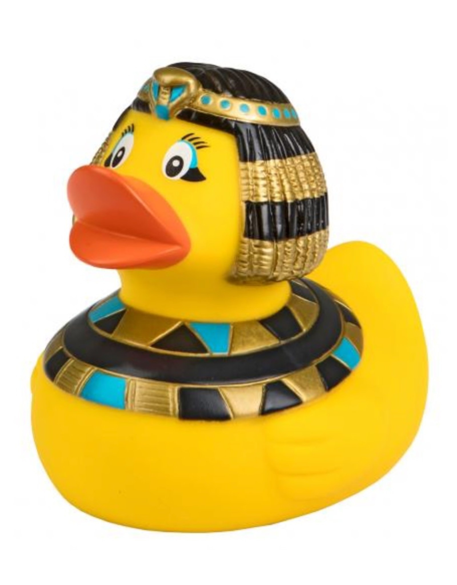 Cleopatra Rubber Duck