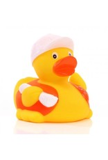 Construction Contractor Rubber Duck