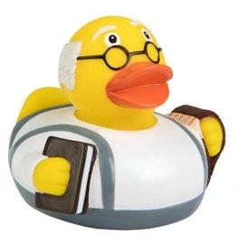 Grandpa Rubber Duck