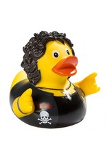 Heavy Metal Rubber Duck