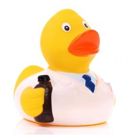Pharmacist Rubber Duck