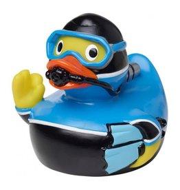 Scuba Diver Rubber Duck