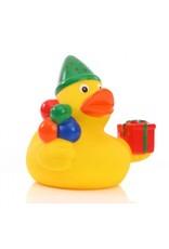 Le canard d'anniversaire