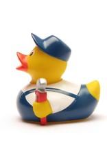Plumber Rubber Duck