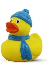 Winter Rubber Duck