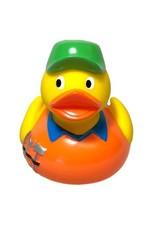 Handyman Rubber Duck