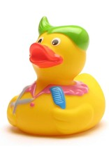 Hair Stylist Rubber Duck