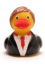 Groom Rubber Duck