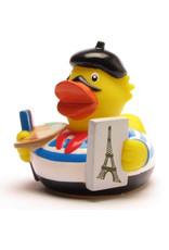 Le canard parisien