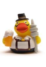 Munich Rubber Duck
