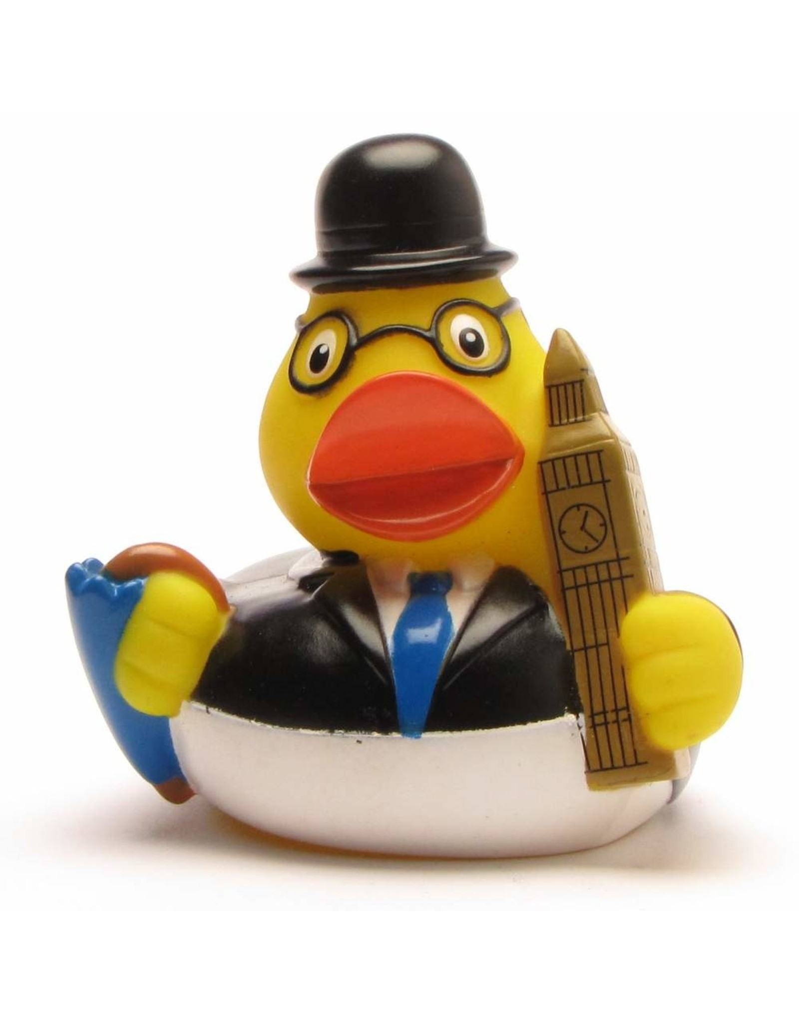 London City Rubber Duck