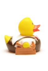 Carpenter Rubber Duck