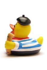France Rubber Duck