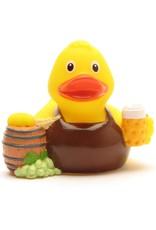 Beer Brewer Rubber Duck