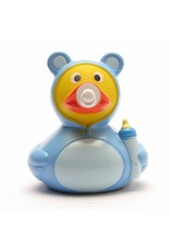 Baby Boy Onesie Rubber Duck