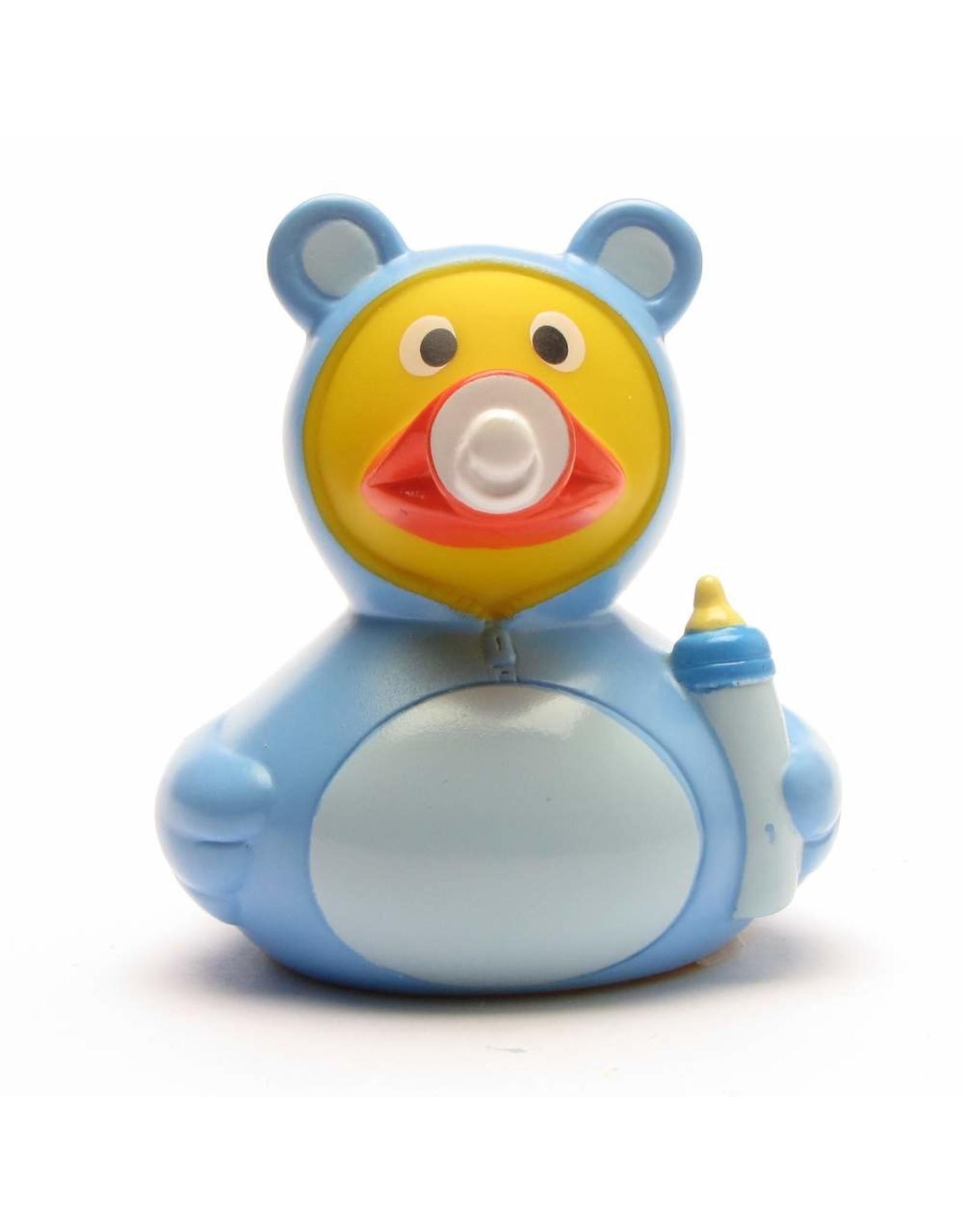 Baby Boy Onesie Rubber Duck