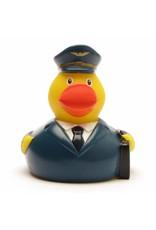 Airline Pilot Rubber Duck