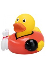 Bowling Rubber Duck