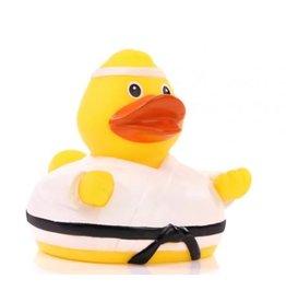 Le canard des arts martiaux