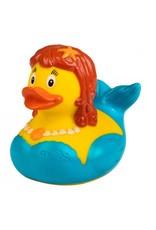 Mystical Mermaid Rubber Duck