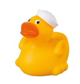 Sailor Crew Rubber Duck