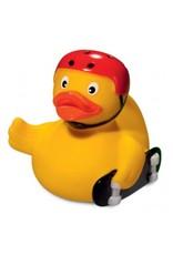Skateboarder Rubber Duck