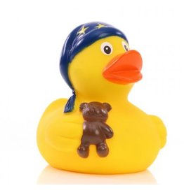 Sleepyhead Rubber Duck