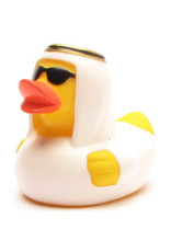 Sheik Rubber Duck