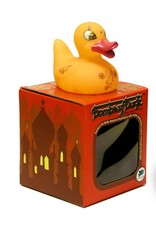 Bombay - Glow in the Dark Rubber Duck