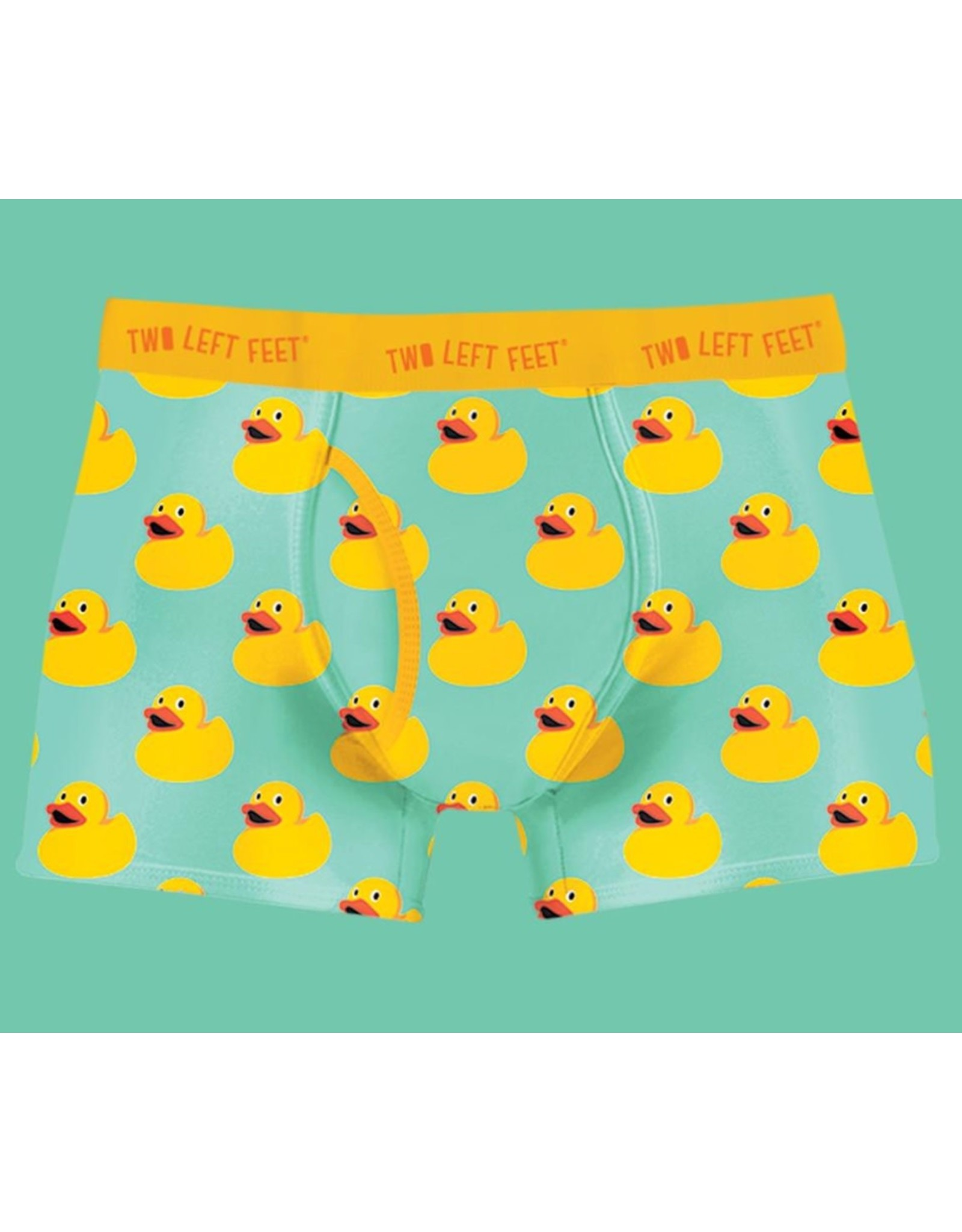 Rubber Duck Boxer Briefs